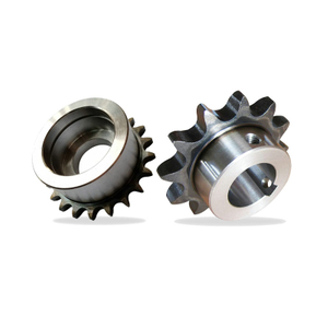 "NK Standard Double Pitch Type ""B"" Sprockets NK2080B"