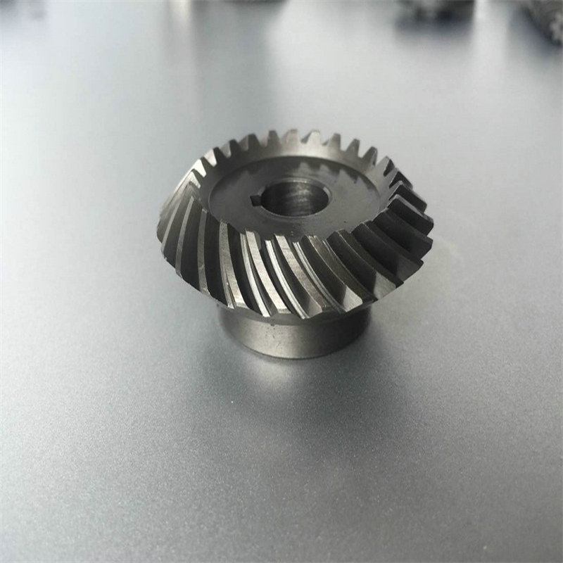 Bevel Gears 20 Pressure Angle2
