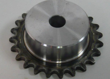 SD Single-Double Sprockets A Type 60SD