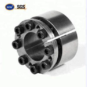 Locking Assembly For Fixing Shaft 02