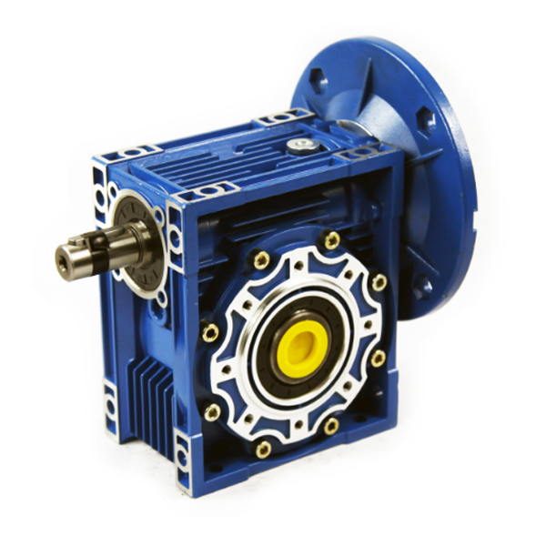 WJ Series Worm-gear Speed Reducer